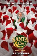 Kā izglābt Ziemassvētkus plakāts