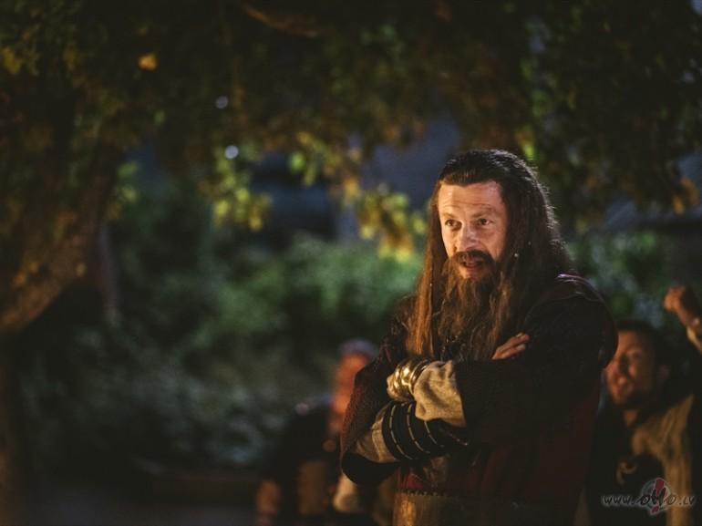 Filmas Nameja gredzens 4 - attēls no filmas