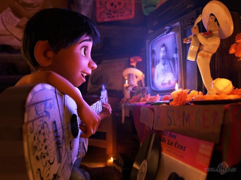 Filmas Koko noslēpums 6 - attēls no filmas