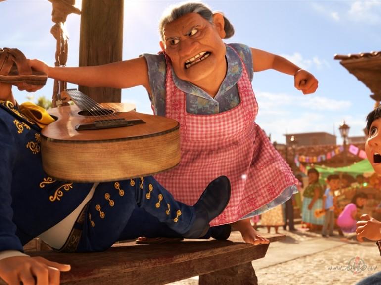 Filmas Koko noslēpums 10 - attēls no filmas