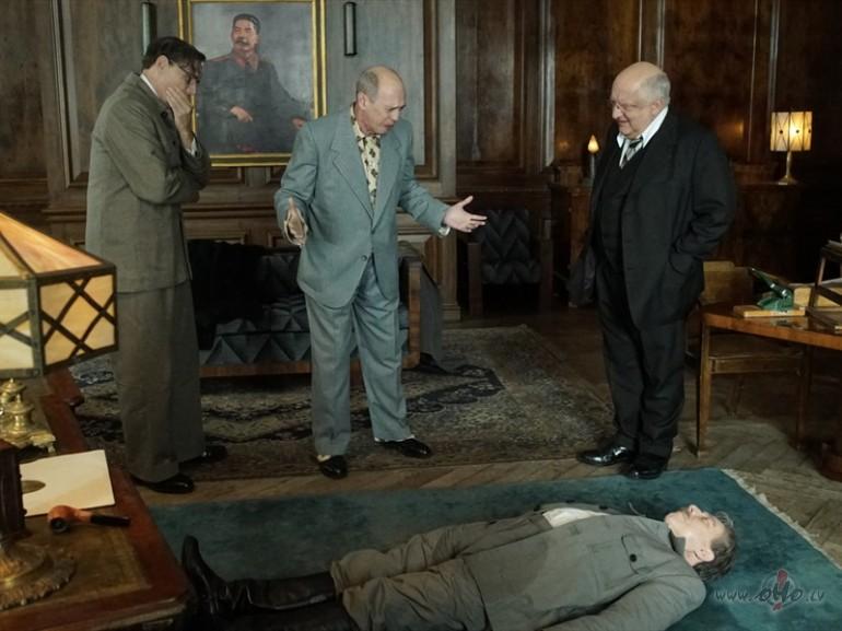 Filmas Staļina nāve 1 - foto no filmas