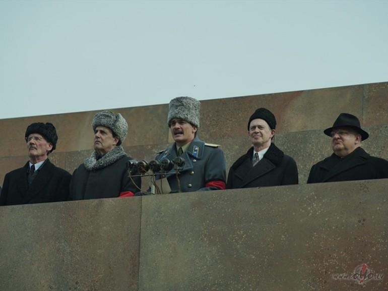 Filmas Staļina nāve 2 - attēls no filmas