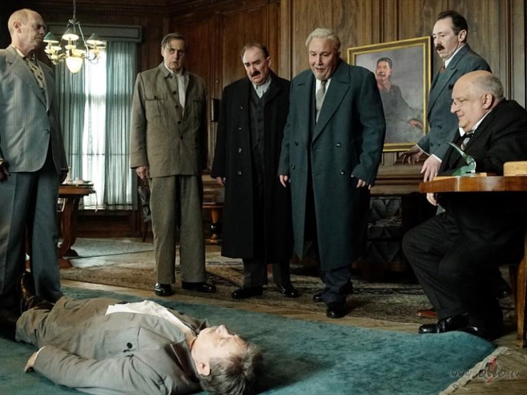 Filmas Staļina nāve 5 - fotogrāfija no filmas