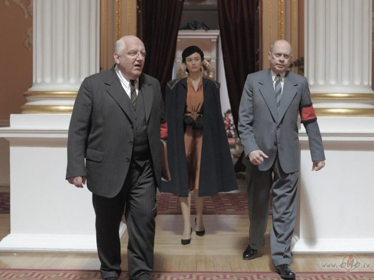 Filmas Staļina nāve 9 - kadrs no filmas