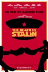 Staļina nāve plakāts