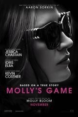 Mollijas spēle plakāts
