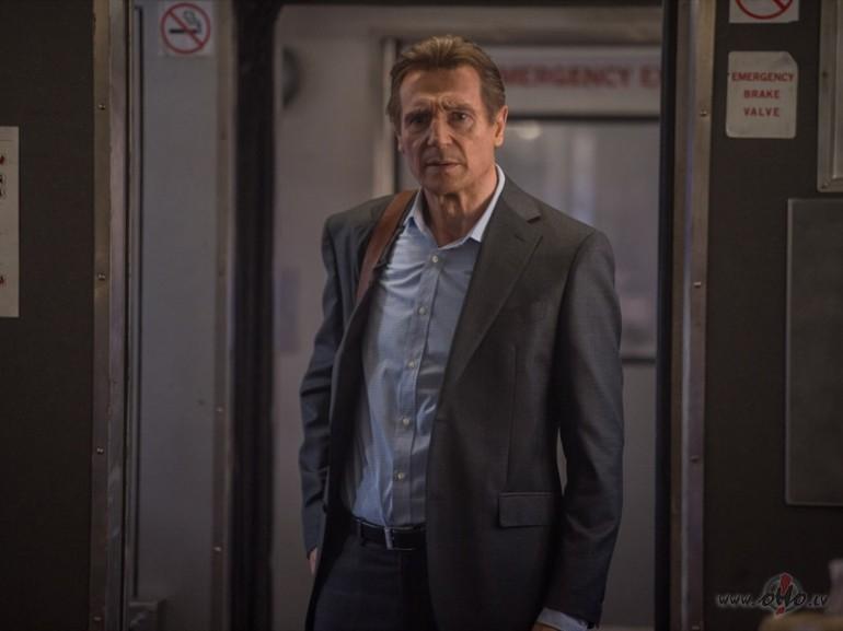 Filmas Cilvēks vilcienā 4 - attēls no filmas