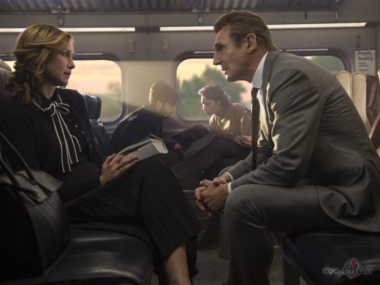 Filmas Cilvēks vilcienā 5 - fotogrāfija no filmas