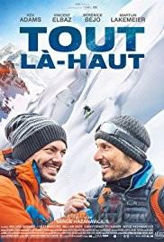 Filmas Uz virsotni plakāts