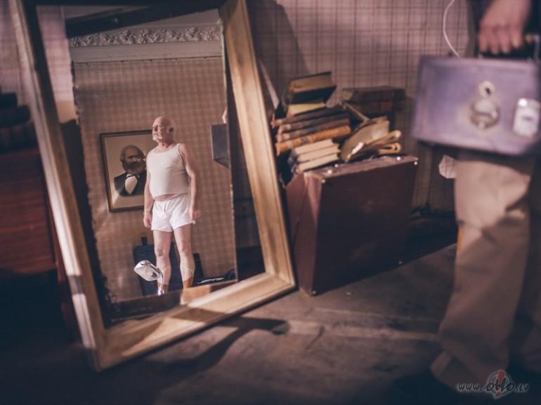 Filmas Kriminālās ekselences fonds 8 - attēls no filmas