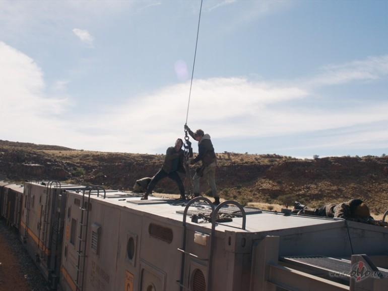 Filmas Labirinta skrējējs: Pretnāves zāles 2 - attēls no filmas