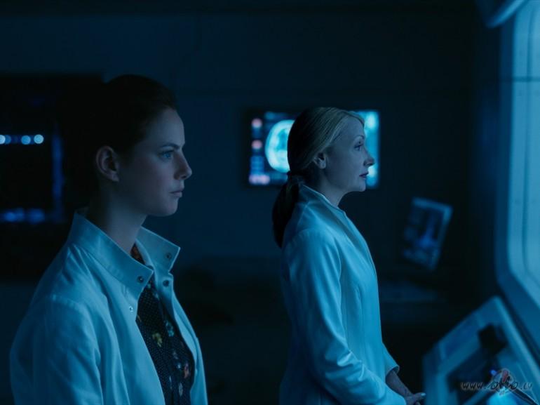 Filmas Labirinta skrējējs: Pretnāves zāles 3 - kadrs no filmas