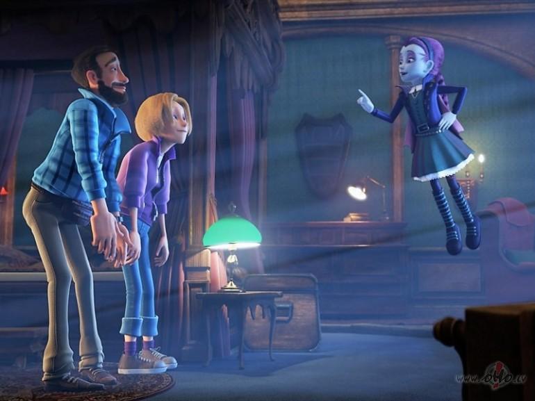 Filmas Mazais vampīrs 4 - attēls no filmas