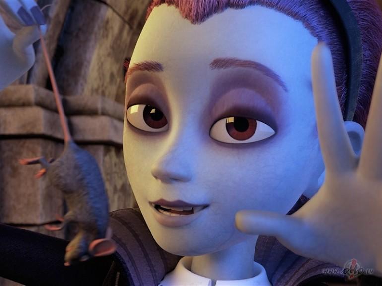 Filmas Mazais vampīrs 10 - attēls no filmas