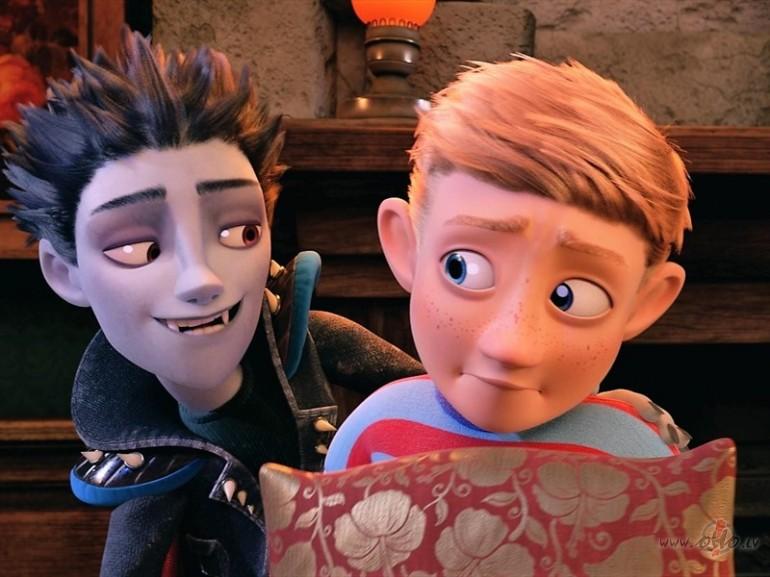 Filmas Mazais vampīrs 11 - foto no filmas