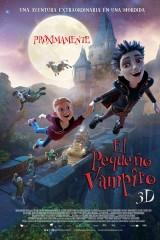 Mazais vampīrs plakāts
