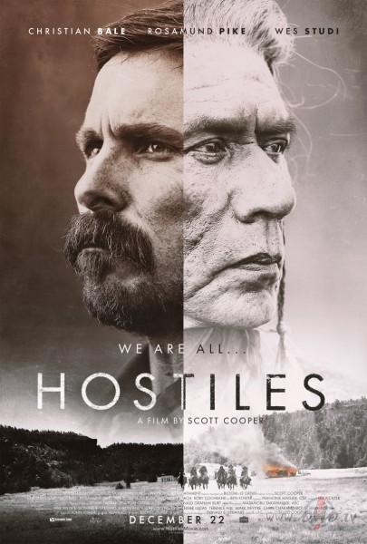 Filmas Naidnieki plakāts