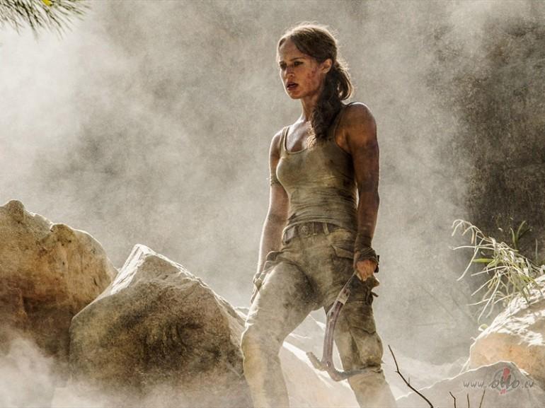 Filmas Kapeņu izlaupītāja Lara Krofta 2 - attēls no filmas