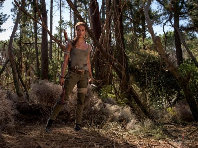 Filmas Kapeņu izlaupītāja Lara Krofta 8 - attēls no filmas