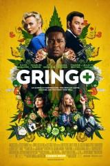 Gringo plakāts