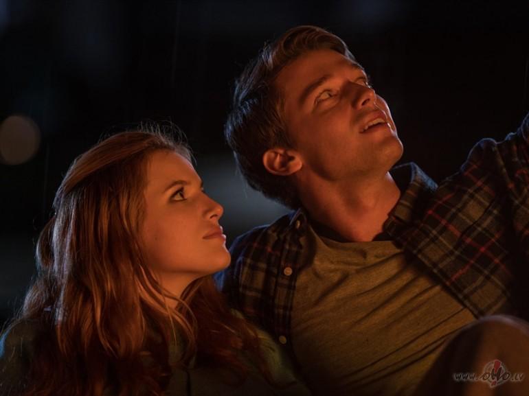 Filmas Pusnakts saule 6 - attēls no filmas
