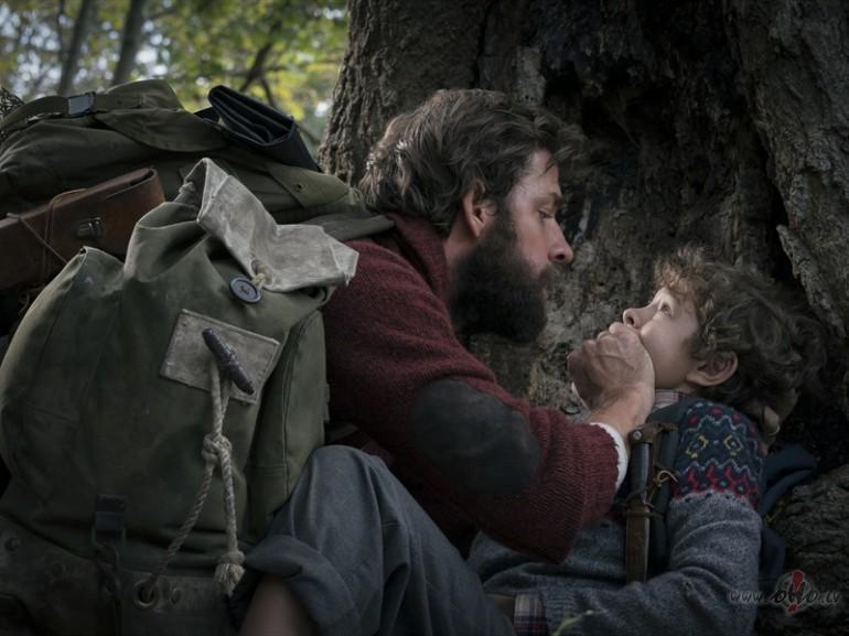 Filmas Klusā pasaule 5 - fotogrāfija no filmas