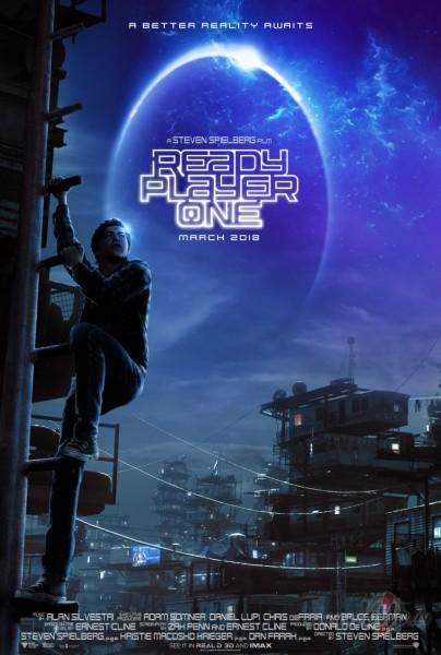 Filmas Spēle sākas plakāts
