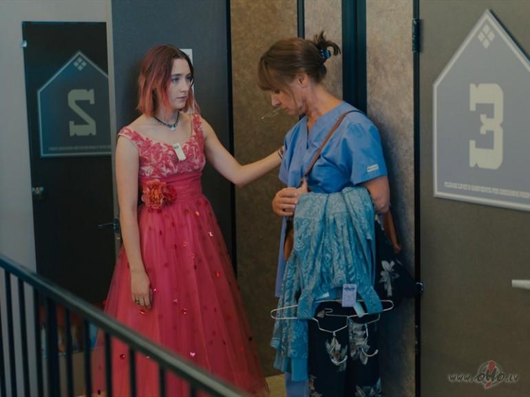 Filmas Lady Bird: Laiks lidot 10 - attēls no filmas