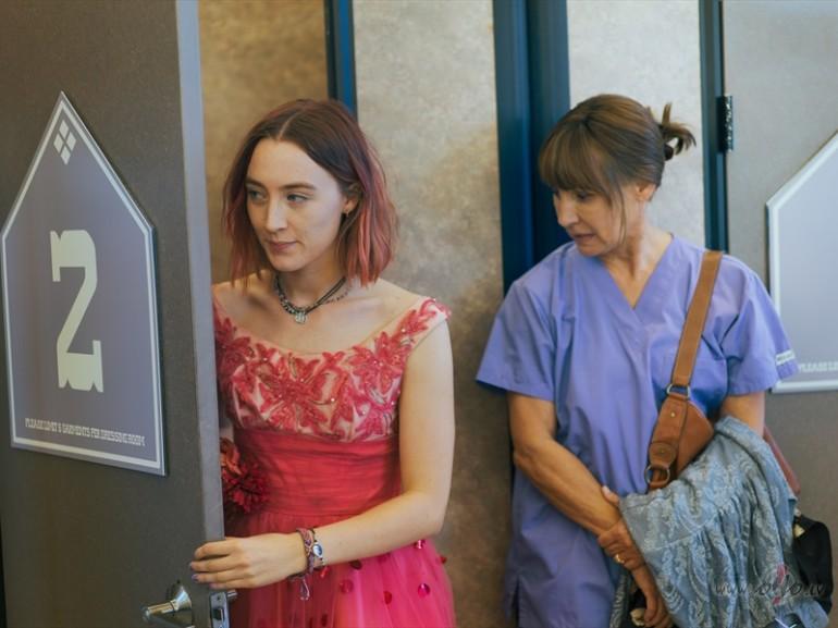 Filmas Lady Bird: Laiks lidot 4 - attēls no filmas