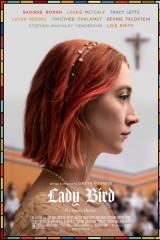 Lady Bird: Laiks lidot plakāts