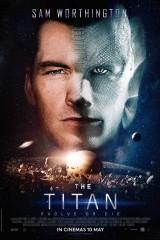 Titāns plakāts