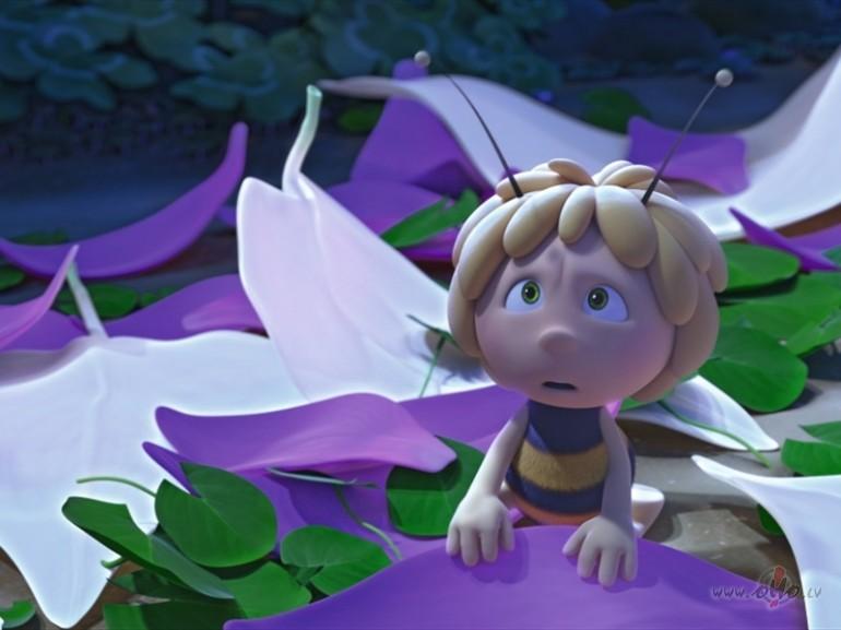 Filmas Bitīte Maija: Medus spēles 10 - attēls no filmas
