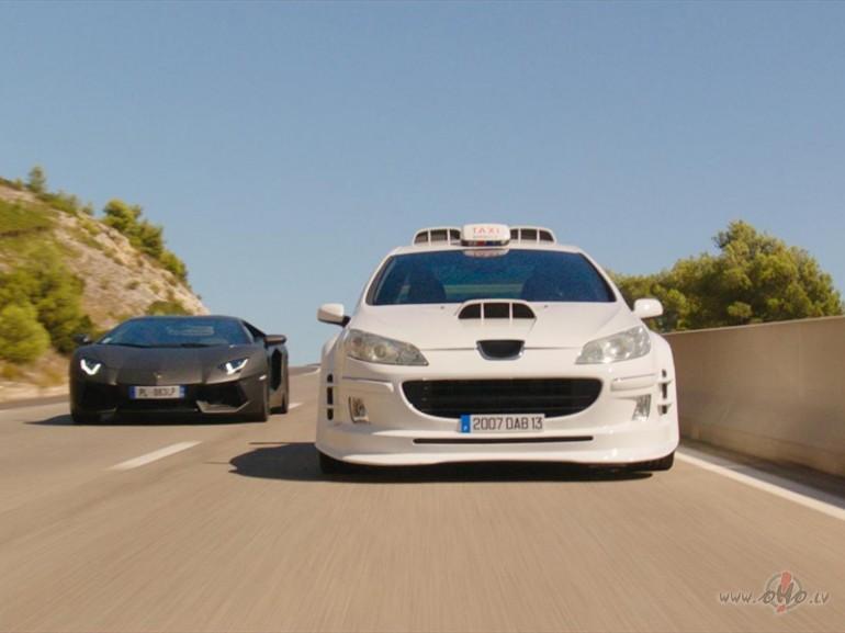 Filmas Taxi 5 2 - attēls no filmas