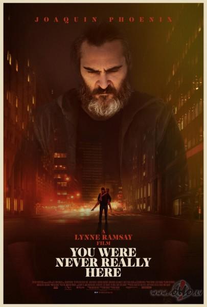 Filmas Tevis te nebija plakāts