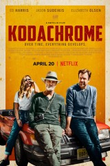 Kodachrome plakāts