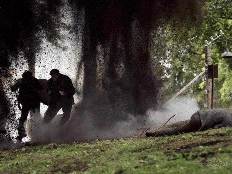 Filmas Sobibora 5 - fotogrāfija no filmas