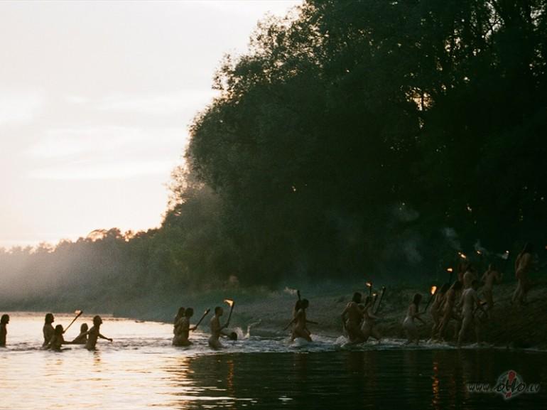 Filmas Baltu Ciltis / Eiropas pēdējie pagāni 4 - attēls no filmas