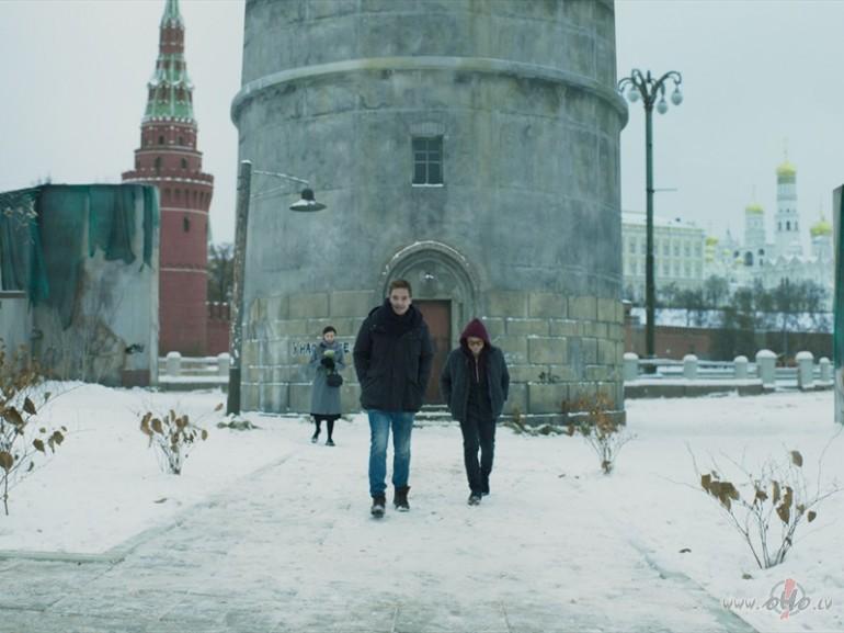 Filmas Melnraksts 11 - foto no filmas