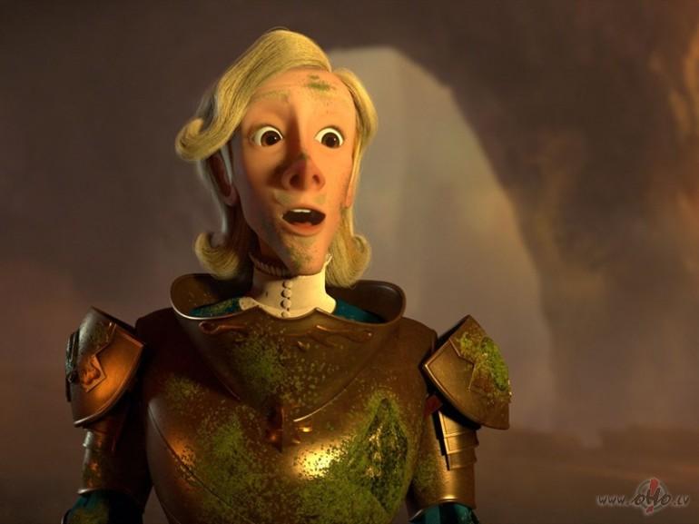 Filmas Nozagtā princese 3 - kadrs no filmas