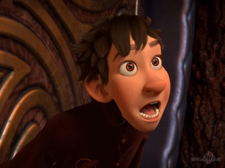 Filmas Nozagtā princese 6 - attēls no filmas