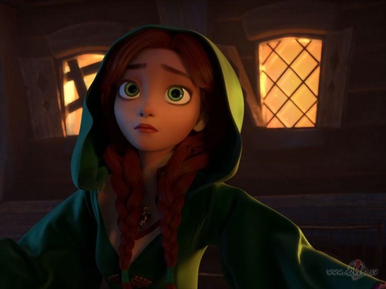 Filmas Nozagtā princese 12 - attēls no filmas