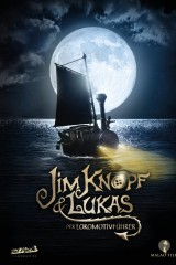 Džims Poga plakāts