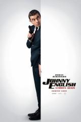 Džonijs Anglis 3 plakāts