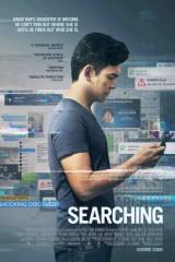 Meklēšana plakāts