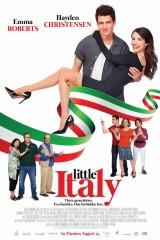 Mazā Itālija plakāts