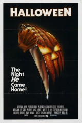 Helovīns plakāts