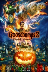 Zosāda 2: Nolādētais Helovīns plakāts