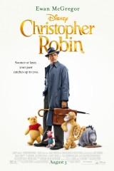 Kristofers Robins plakāts
