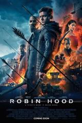 Robins Huds plakāts