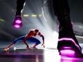 Zirnekļcilvēks: Ceļojums Zirnekļpasaulē foto 5